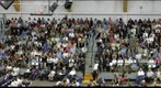SVC Commencement 2009