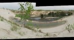 Indiana Dunes Gigapan at the 2009 Bioblitz (Autopano Stitcher)