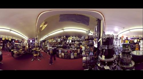 Pro Drum Shop On Vine