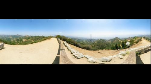 Runyan Canyon Los Angeles