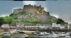 Gorey Castle, St. Martin, Jersey