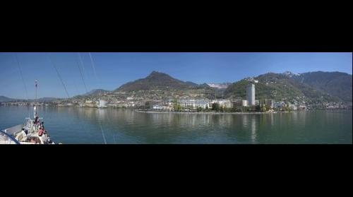 Pano CGN montreux