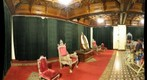 Dressing room, Mysore Palace