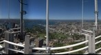 Sydney - 360 View from the very top of Sydney Tower