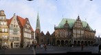 Bremen Rathaus