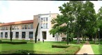 Rice University: My First 360 - Academic Quad, the Day Before the 96th Commencement 