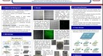 whereRU: Aresty Poster 89 - Emulating cellular microenvironments in vitro using microfabrication