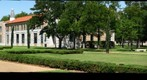 Rice University: Cloisters - Academic Quad - a 360 Panorama