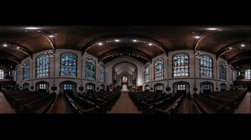 St. Lukes Episcopal Church, Atlanta, GA