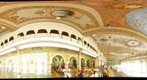 Public audience hall, Mysore Palace (with stitcher hiccup)