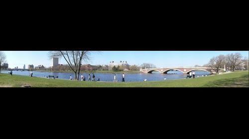 Charles River Cleanup