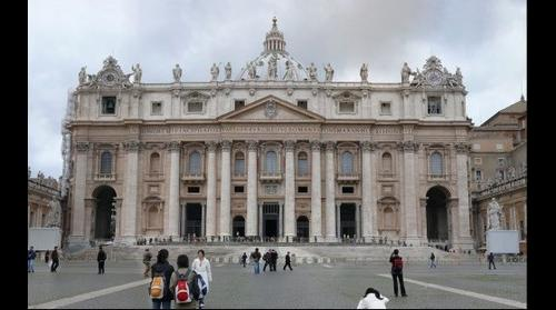 St.Peter Cathedral, Vatican