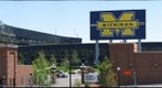 University of Michigan Stadium 2 - May, 2009