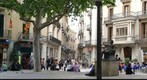 Plaza de Sant Josep Oriol | Barcelona
