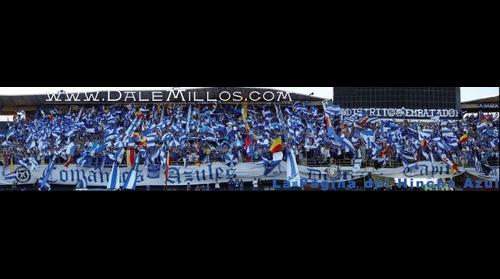 Millonarios - Santa Fe 2004