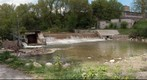 Goodyear Dam On Bowmanville Creek