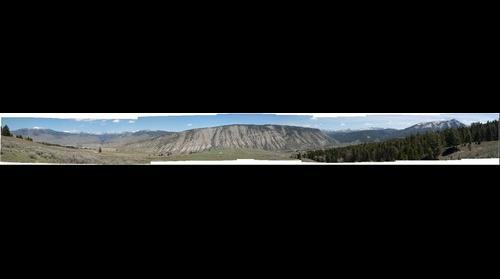 Beaver Creek Trail, Yellowstone