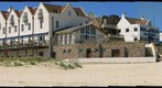 Braye Beach Hotel, Alderney, UK 