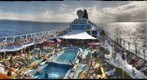 Pride of America pool deck (l67)