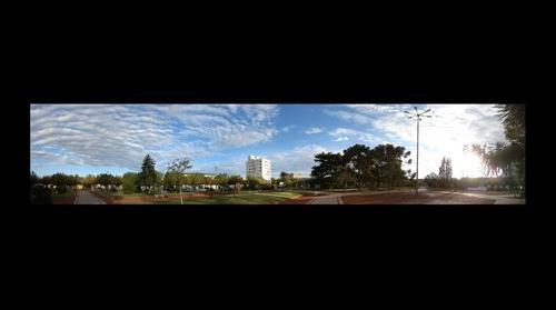 Daireaux - Plaza San Martin