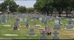 Merced Cemetary District - Memorial Day
