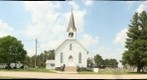 Immanuel Lutheran Church rural Wakefield Nebraska