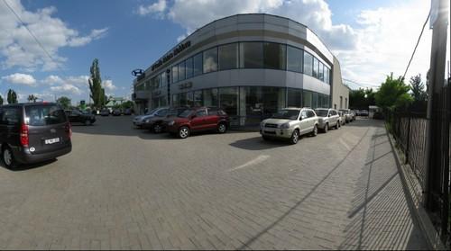 Hyundai Center Chisinau