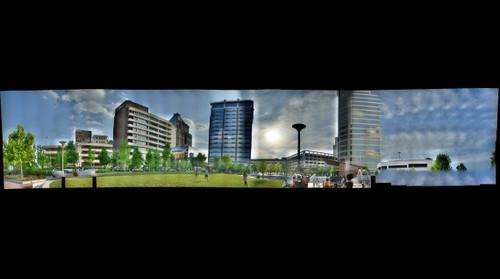 Gate City Park
