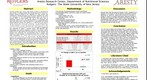 whereRU: Aresty Poster78 - Effect of Diet and Protein on IGF-1 and IGF-BP3