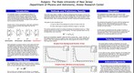 whereRU: Aresty Poster 121 - Searching for Fourth Generation Quarks