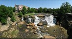 Falls Park on the Reedy River - Greenville, SC #4