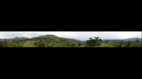 360 panorama near Genoa