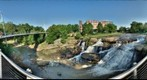 Reedy River Park,  Greenville, SC