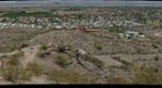 PHX FROM BIG RAMADA AT SOUTH MOUNTAIN