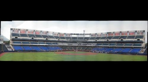 Estadio Beisbol Monterrey