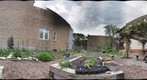 Panorama 2 - Brickyard Garden