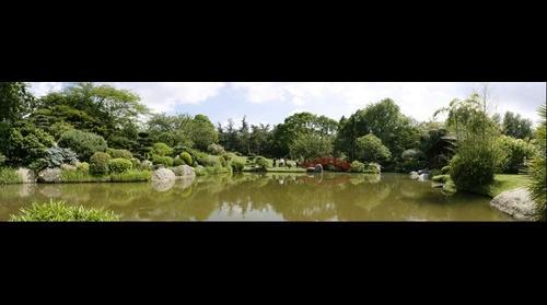 Jardin japonais (Toulouse, France)