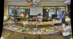 Book Sale, Community Day School