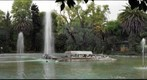 Fuente del Parque Mexico --Fountain of Mexico Park