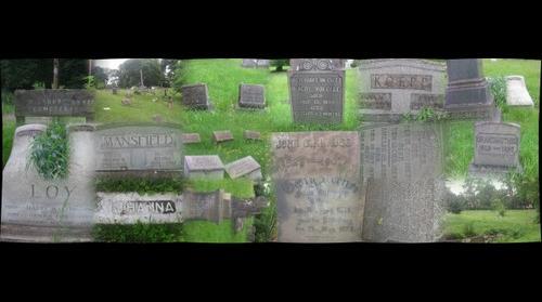 Minersville Missouri Synod Cemetery