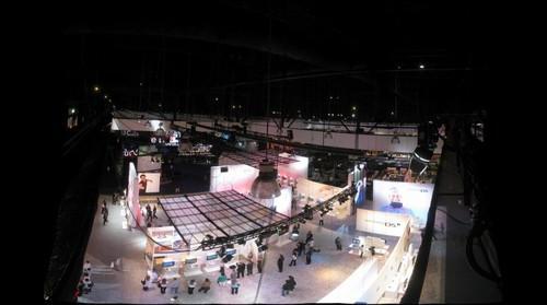 E3 West Hall