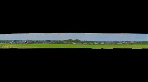 panorama nieuwerkerken