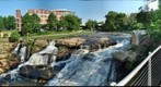 Reedy River Park (The Falls)