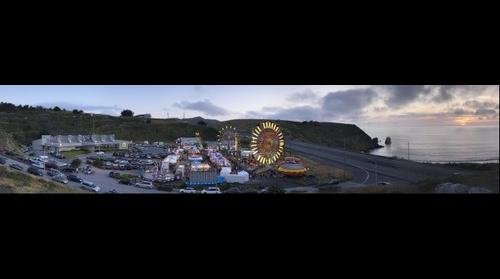 Carnival at Seabowl
