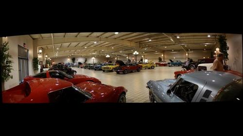 Private Car Collection