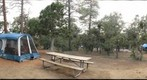 Grand Canyon Camp Ground