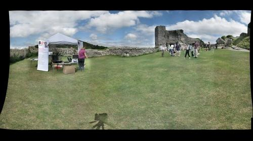 Centre for Forensic Science at Corfe castle