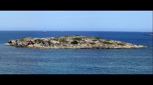 Islas de las Ratas