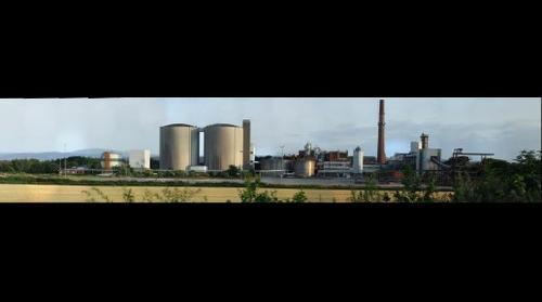 Zuckerfabrik Schladen
