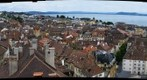 City of Neuchatel, Switzerland